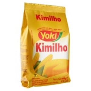 Farinha de Milho Kimilho Yoki 500g