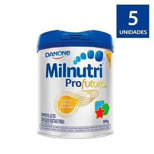 Combo Milnutri Profutura 800g