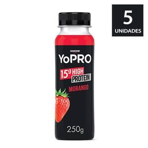 Combo 15g Proteína Yopro Mrgo 250g