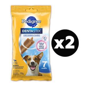 Combo Dentastix Raças Pequenas 500g
