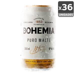 Combo Cerveja Bohemia