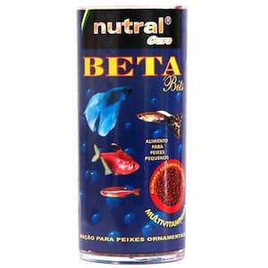 Ração Beta Bits Nutravit 10g