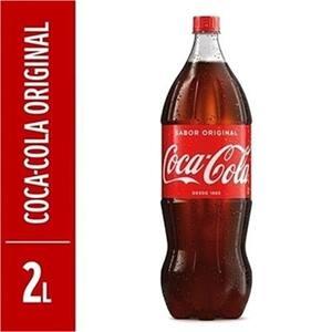 Refrigerante Coca-Cola Original 2l