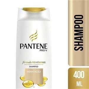 Shampoo Pantene Hidratação 400ml