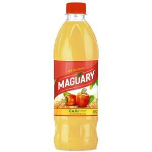 Suco Concentrado Maguary Cajú 500ml