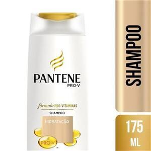 Shampoo Pantene Hidratação 175ml