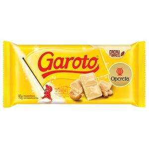 Tablete Garoto Opereta 90gr