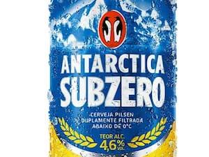 Antarctica Subzero Lata 350ml