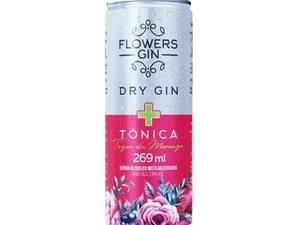 Flowers Gin & Tonica Lata 269ml