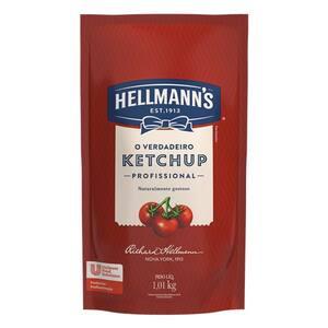 Ketchup Hellmann's 1,01kg