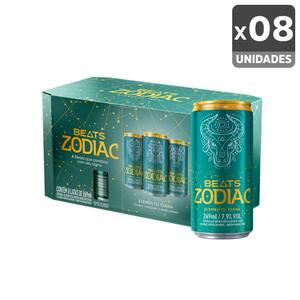 Combo Skol Beats Zodiac Elemento Terra 269ml