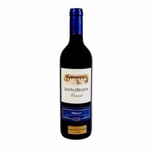 Vinho Chileno Santa Helena Merlot Reservado 750ml