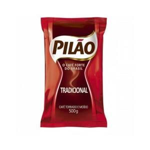 Café Pilão Tradicional Pacote 500g