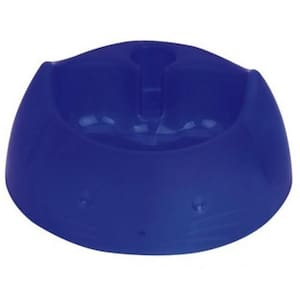 Bebedouro Automático para Gatos Azul Sanremo Embalagem 1un