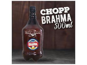 Chopp Brahma 500ml