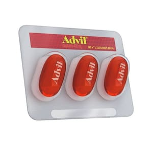 Medicamento Advil 400mg