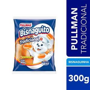 Pão Bisnaguinha Pullman 300g