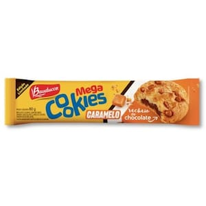 Cookie Bauducco Chocomelo 80G
