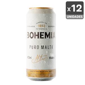 Combo Bohemia 473ml