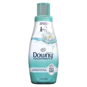Amaciante Downy Água Fresca 500ml