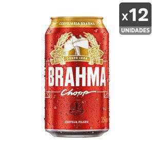 Combo Brahma 350ml
