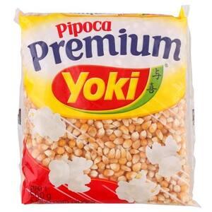 Milho para Pipoca Yoki Premium 500g