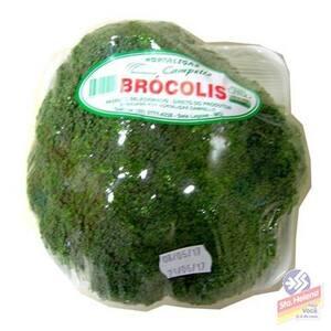 Brócolis Bandeja