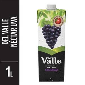 Néctar Del Valle Uva 1l