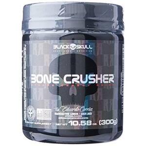 Bone Crusher Radioactive Lemon Black Skull 300g