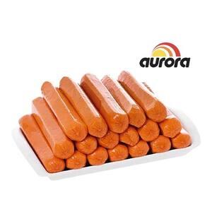 Salsicha Hot Dog Aurora Kg