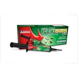 Formicida Formihouse Gel 10g