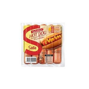 Salsicha Sadia Hot Dog 500g