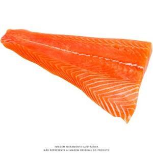 Filé de Salmão Premium Kg
