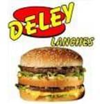Logotipo Deley Lanches