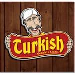 Logotipo Turkish Kebab Store
