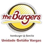 Logotipo The Burgers - Getúlio Vargas
