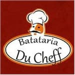 Logotipo Batataria Du Cheff
