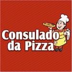 Logotipo Consulado da Pizza