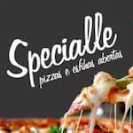 Specialle - Pizzas e Esfihas Abertas