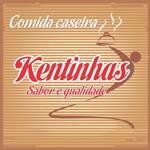 Logotipo Kentinhas Delivery