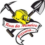 Logotipo Toca do Mineiro Pizzaria