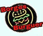 Logotipo Borges Burguer