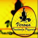 Logotipo Verona Trattoria Pizzeria