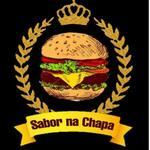 Tá na Chapa Burger