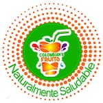 Logotipo Colombians Fruits