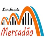 Logotipo Mercadão Lanches