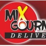Logotipo Mix Gourmet