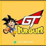 Logotipo Gt Burguer