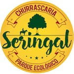 Logotipo Churascaria Seringal