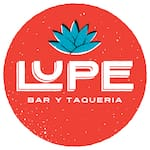 Logotipo Lupe Bar y Taqueria
